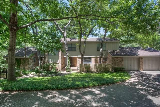 3816 Harlanwood Drive, Fort Worth, TX 76109 (MLS #14154771) :: The Tierny Jordan Network