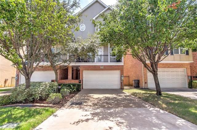 5800 La Vista Drive, Dallas, TX 75206 (MLS #14155045) :: Bray Real Estate Group