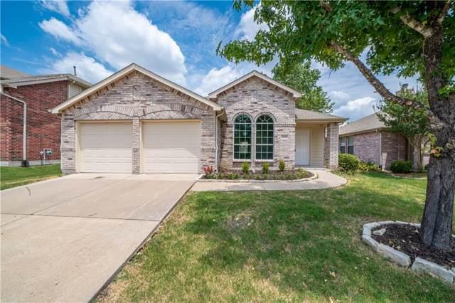 349 Magnolia Drive, Fate, TX 75087 (MLS #14155372) :: RE/MAX Landmark