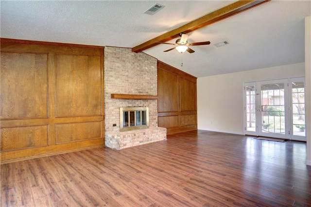 1018 Misty Way, Garland, TX 75040 (MLS #14155724) :: Frankie Arthur Real Estate