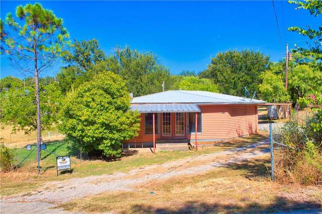 6915 Ireland Drive, Brownwood, TX 76801 (MLS #14155730) :: The Real Estate Station