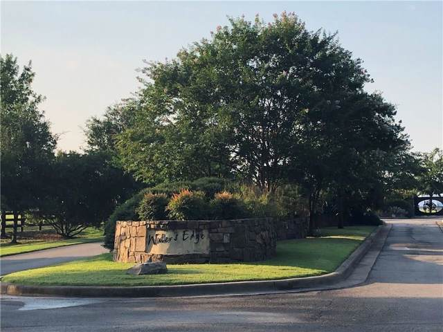0 Valley View Drive, Athens, TX 75752 (MLS #14155757) :: The Kimberly Davis Group