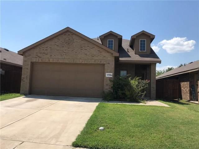 4033 Merriman Drive, Heartland, TX 75126 (MLS #14155810) :: Caine Premier Properties