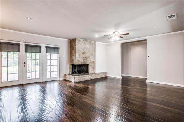 3329 Northaven Road, Dallas, TX 75229 (MLS #14156406) :: Van Poole Properties Group