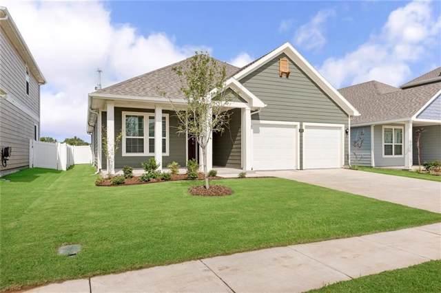 1625 Hinckley Avenue, Providence Village, TX 76227 (MLS #14156535) :: Century 21 Judge Fite Company
