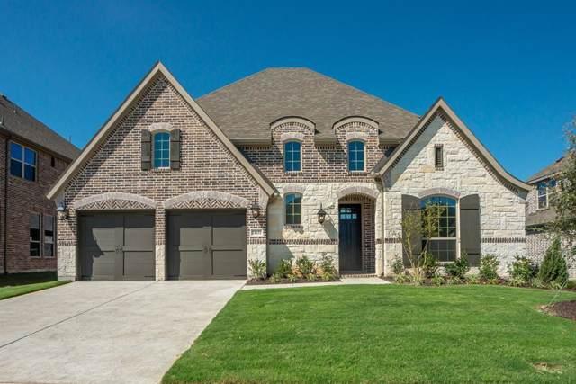 14131 Wheatfield Lane, Frisco, TX 75035 (MLS #14156683) :: Performance Team