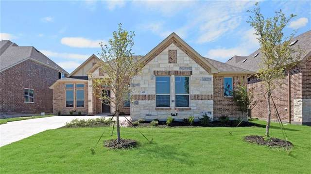 625 Montrose, Rockwall, TX 75087 (MLS #14156805) :: Century 21 Judge Fite Company