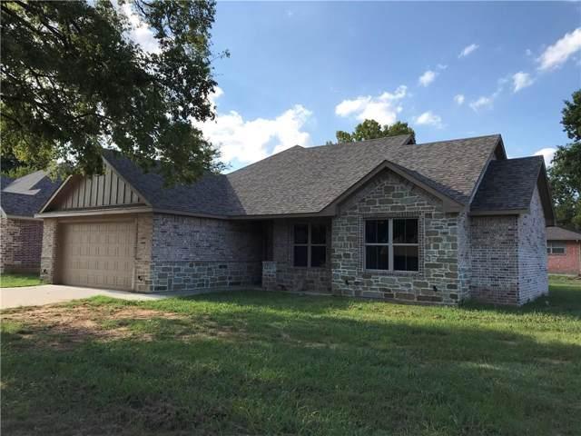 705 W Lamberth Road, Sherman, TX 75092 (MLS #14157264) :: Lynn Wilson with Keller Williams DFW/Southlake