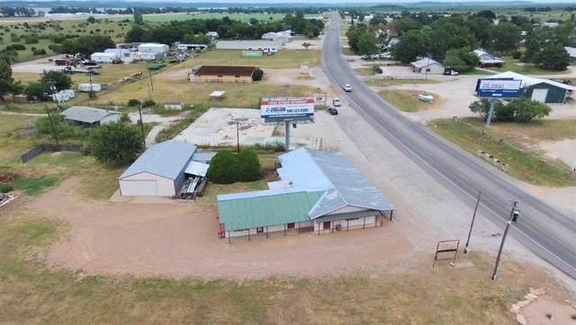 309 Fm Road 2353, Possum Kingdom Lake, TX 76449 (MLS #14157402) :: The Mauelshagen Group