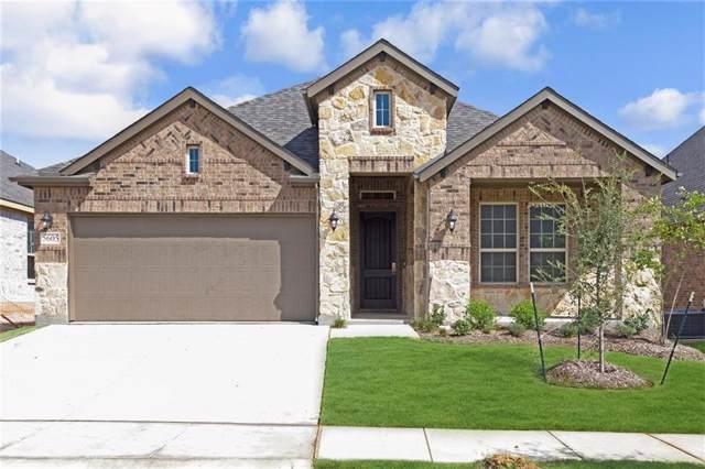 5605 Rio Road, Denton, TX 76208 (MLS #14157546) :: Real Estate By Design