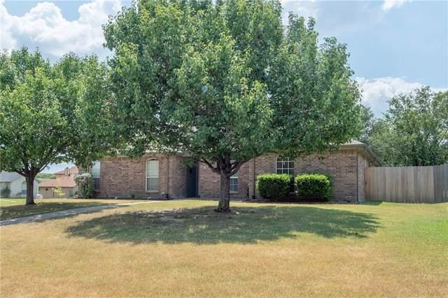 612 Rolling Hills Drive, Aledo, TX 76008 (MLS #14157669) :: Potts Realty Group