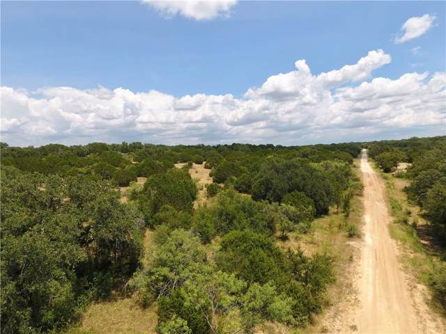540 Sh 16, Goldthwaite, TX 76844 (MLS #14157937) :: Team Tiller