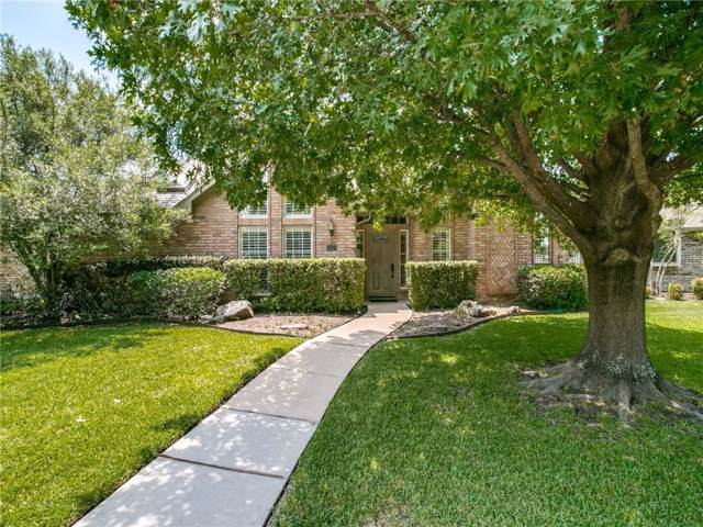 312 Meadowood Lane, Coppell, TX 75019 (MLS #14158231) :: RE/MAX Town & Country