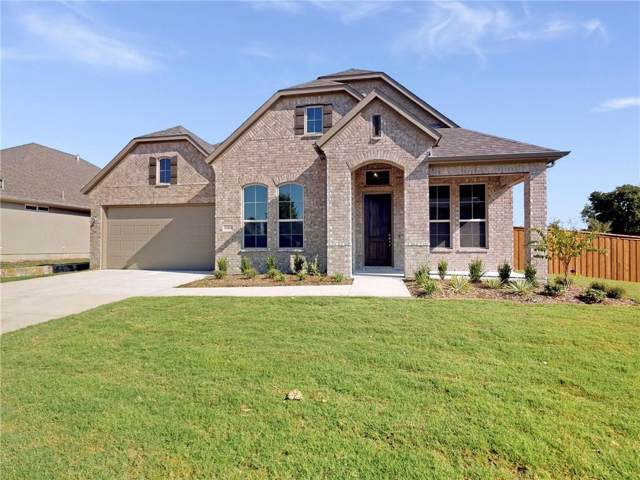 12444 Murray Lane, Frisco, TX 75035 (MLS #14158258) :: Kimberly Davis & Associates