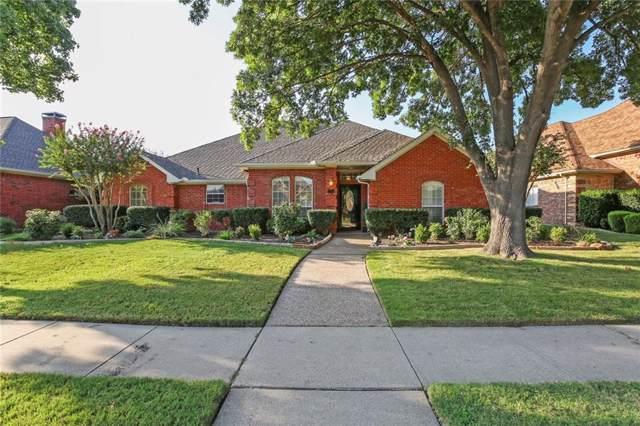 2609 Corby Drive, Plano, TX 75025 (MLS #14158277) :: Kimberly Davis & Associates