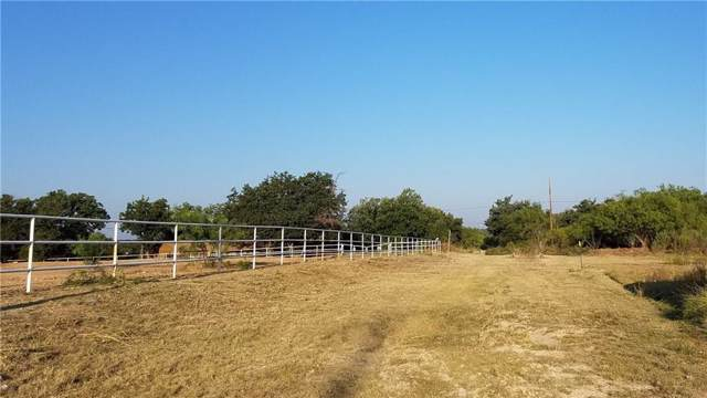 TBD Blarney Drive, Brownwood, TX 76801 (MLS #14158451) :: The Hornburg Real Estate Group