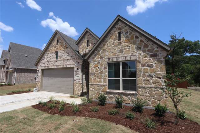 3304 Maplewood Drive, Mckinney, TX 75071 (MLS #14158535) :: The Real Estate Station