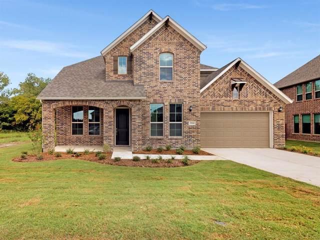 3316 Maplewood Drive, Mckinney, TX 75071 (MLS #14158650) :: Lynn Wilson with Keller Williams DFW/Southlake