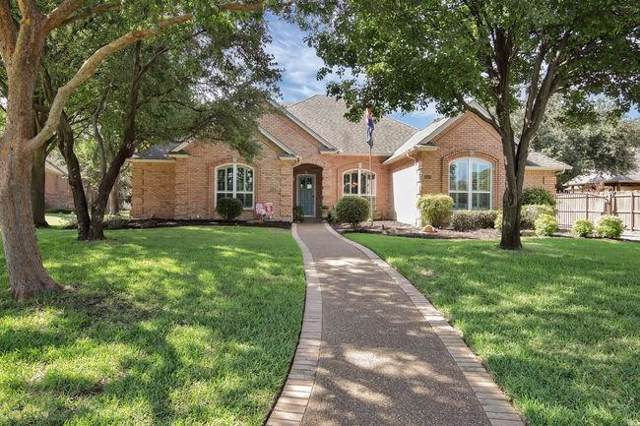 2503 Heather Glenn Court, Colleyville, TX 76034 (MLS #14158692) :: All Cities Realty