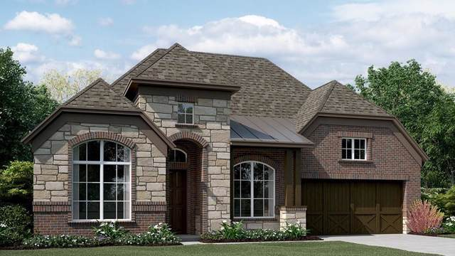 1917 Angus, Little Elm, TX 75068 (MLS #14158728) :: The Real Estate Station