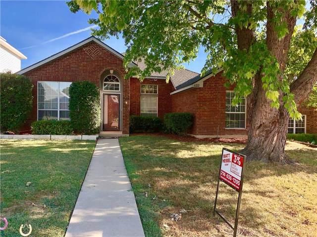 1132 Holly Drive, Carrollton, TX 75010 (MLS #14158901) :: The Heyl Group at Keller Williams