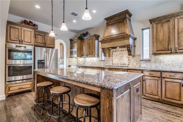 4331 Mesa Drive, Prosper, TX 75078 (MLS #14158917) :: The Kimberly Davis Group