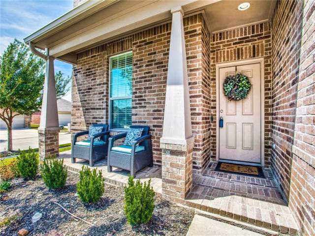 7501 Berrenda Drive, Fort Worth, TX 76131 (MLS #14159269) :: The Real Estate Station