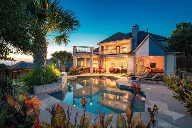 810 Pennsylvania Avenue, Kennedale, TX 76060 (MLS #14159558) :: The Hornburg Real Estate Group