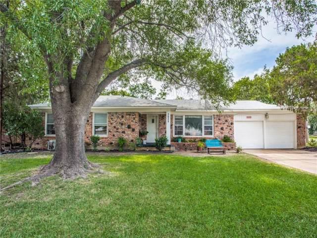 3629 Labadie Drive, Richland Hills, TX 76118 (MLS #14159807) :: RE/MAX Landmark