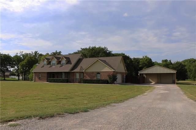 530 Cr 4444, Trenton, TX 75490 (MLS #14159892) :: Baldree Home Team