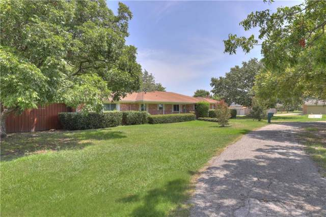2727 Bear, Mesquite, TX 75181 (MLS #14159926) :: All Cities Realty