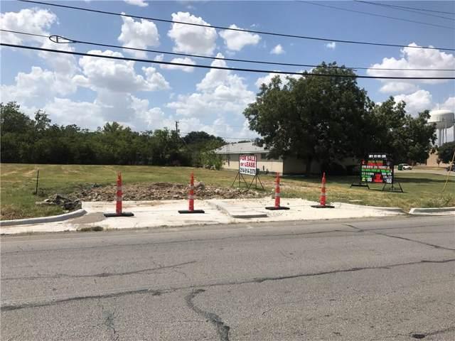 3229 Denton Highway, Haltom City, TX 76117 (MLS #14160037) :: The Welch Team