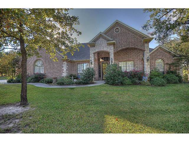 212 S Natural Springs Lane, Azle, TX 76020 (MLS #14160048) :: The Chad Smith Team
