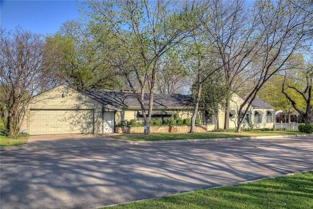 4336 Curzon Avenue, Fort Worth, TX 76107 (MLS #14160059) :: The Mitchell Group