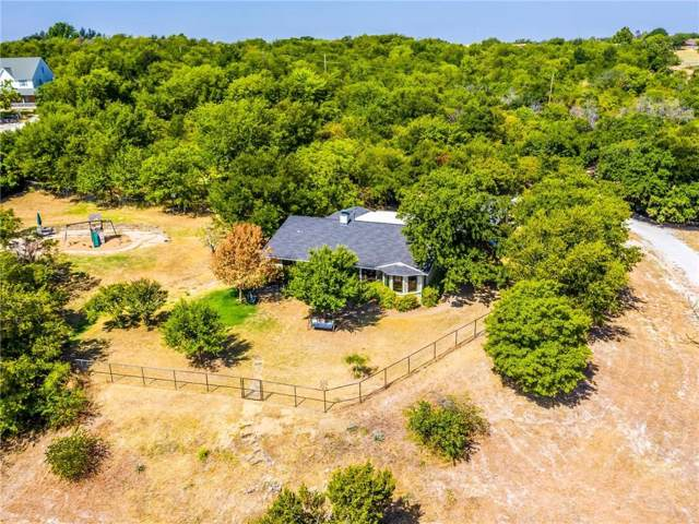 279 Mesa Grande Drive, Fort Worth, TX 76108 (MLS #14160102) :: All Cities Realty