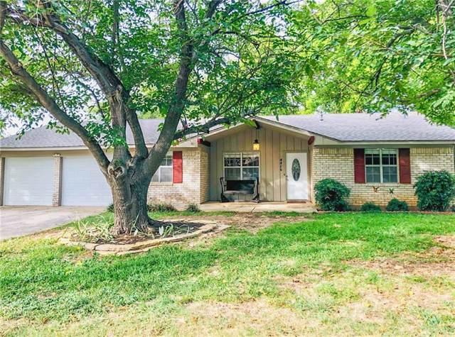 4406 Mcarthur Circle, Brownwood, TX 76801 (MLS #14160112) :: The Heyl Group at Keller Williams