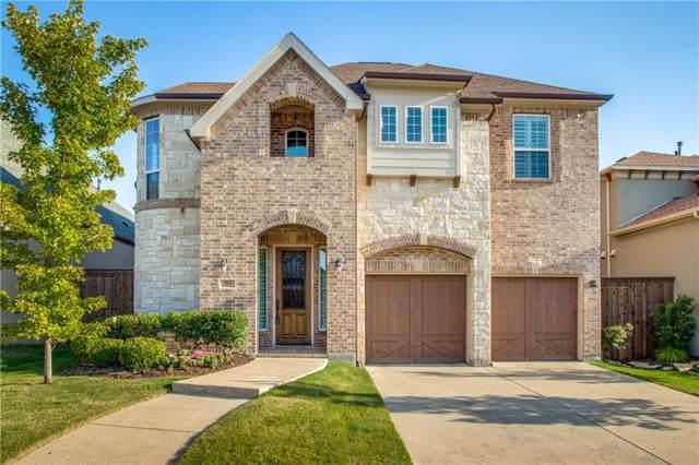 7036 Portobello Drive, Plano, TX 75024 (MLS #14160142) :: Kimberly Davis & Associates