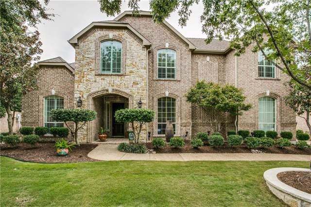 1425 Monarch Way, Southlake, TX 76092 (MLS #14160473) :: RE/MAX Town & Country