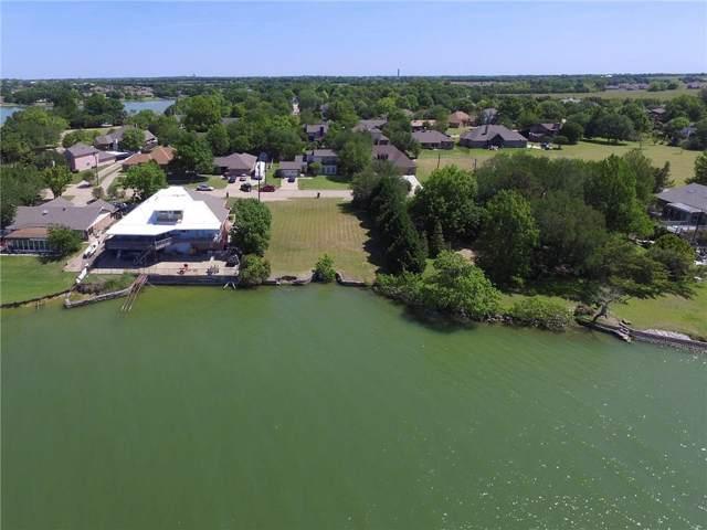 211 Scenic Drive, Heath, TX 75032 (MLS #14160645) :: RE/MAX Landmark