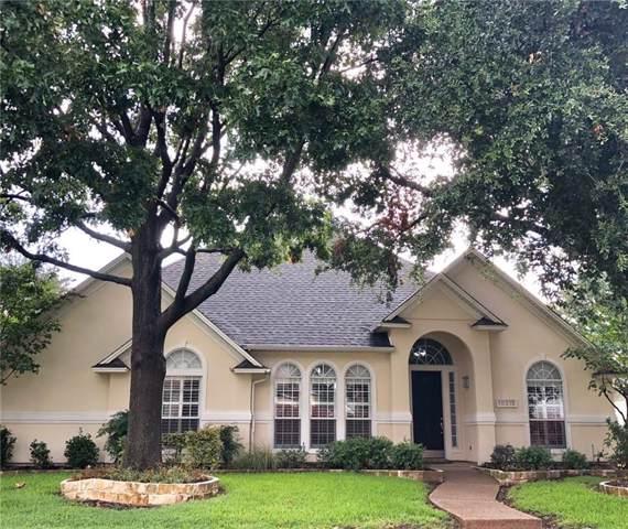18316 Summerfield Drive, Dallas, TX 75287 (MLS #14160974) :: Tenesha Lusk Realty Group