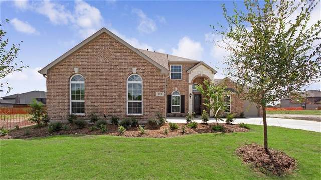 223 Airlene Lane, Fate, TX 75087 (MLS #14161118) :: The Mitchell Group