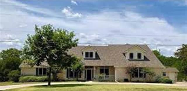 3558 S Nolan River Road, Cleburne, TX 76033 (MLS #14161213) :: The Good Home Team