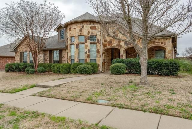213 Shepherd Lane, Royse City, TX 75189 (MLS #14161223) :: The Mitchell Group