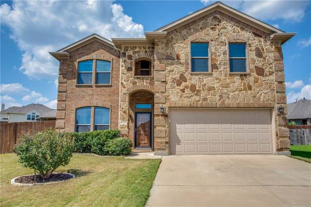 1541 Grassy View Drive, Fort Worth, TX 76177 (MLS #14161225) :: Ann Carr Real Estate
