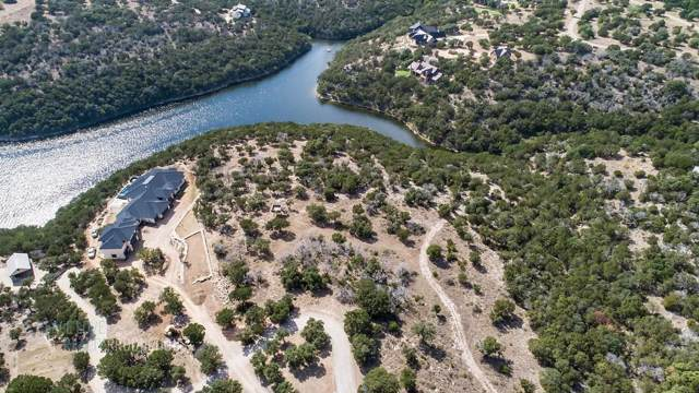 1370 Governor's Cove Court, Possum Kingdom Lake, TX 76449 (MLS #14161337) :: The Real Estate Station