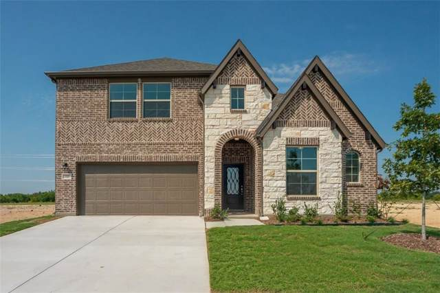 11805 Toppell Trail, Haslet, TX 76052 (MLS #14161498) :: RE/MAX Town & Country