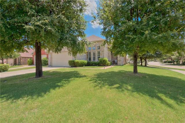 341 Wrangler Drive, Fairview, TX 75069 (MLS #14161596) :: All Cities Realty