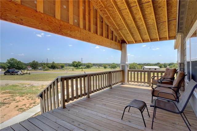 1450 Knob Road, Springtown, TX 76082 (MLS #14161622) :: The Heyl Group at Keller Williams
