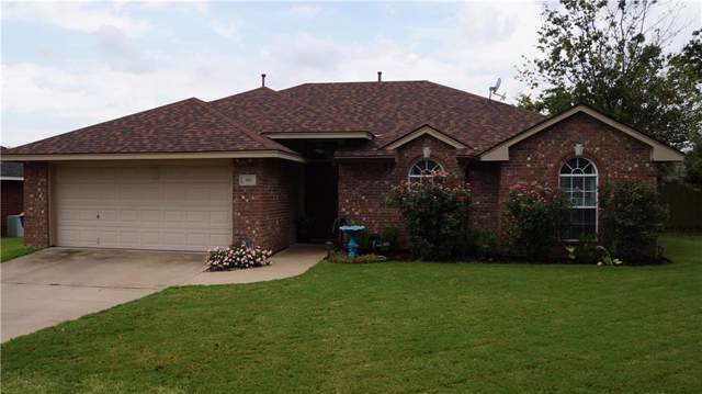 305 Newfield Street, Venus, TX 76084 (MLS #14161764) :: The Mitchell Group