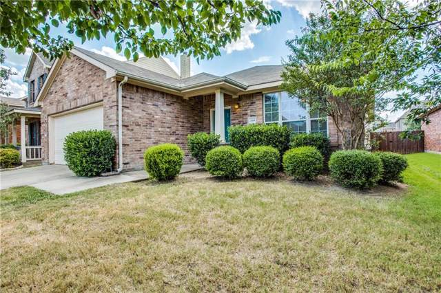 3608 Copper Ridge Drive, Mckinney, TX 75070 (MLS #14161789) :: Frankie Arthur Real Estate